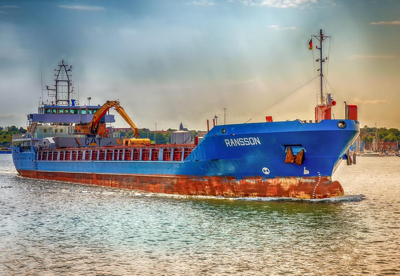 Quels sont les acteurs du transport maritime ?
