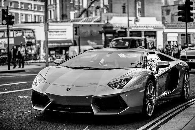 Quelle est la voiture la plus puissante?