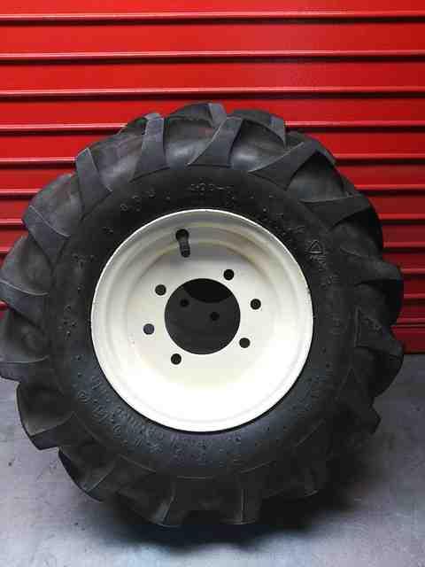 Quelle jante pour quel pneu agricole ?