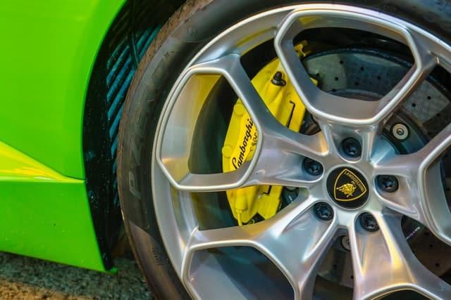 Quel est le meilleur pneu neige pour un SUV ?