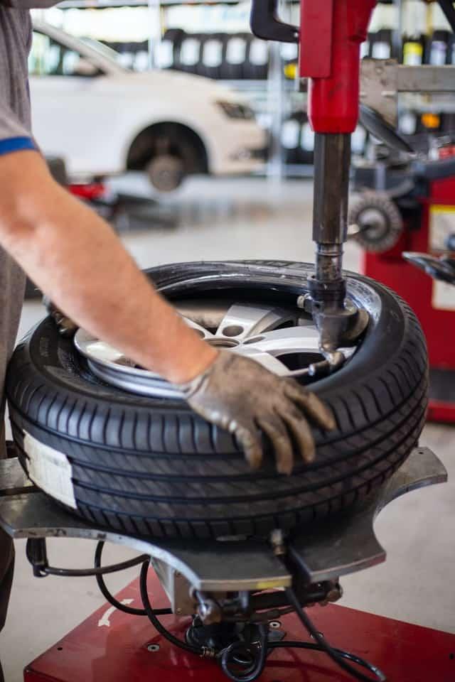 Où acheter les pneus les moins cher ?