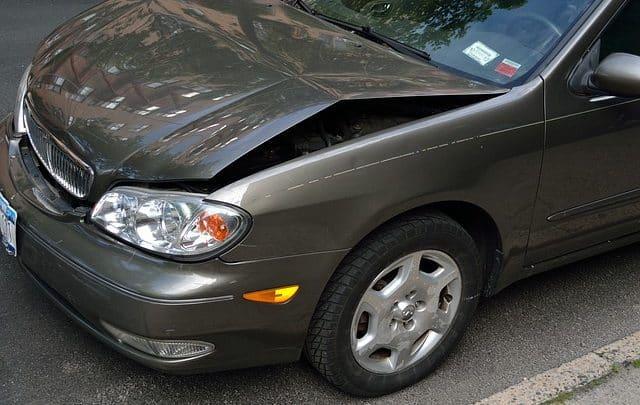Assurance auto sans relevé d'information